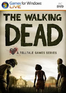 The Walking Dead Season 2 Episode 1 PC Game Download