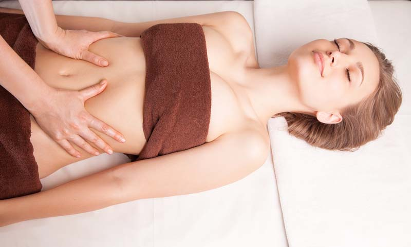 How Abdominal Massage Help Relieve Constipation?