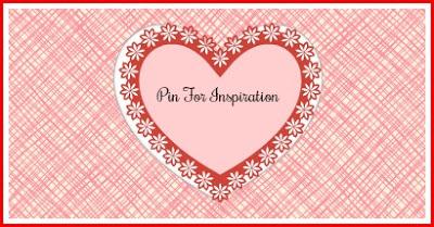 Valentine, decor, handmade, garland, hearts, fabric, tulle, diy, athomewithjemma