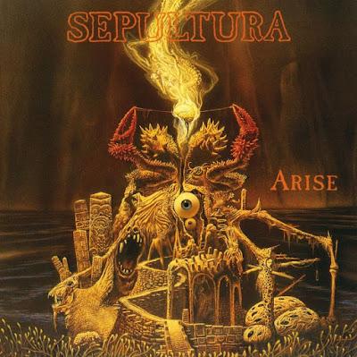 "Sepultura - ""Arise"""