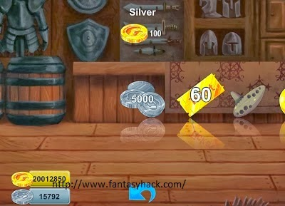 Download Free Hunter Island Game (All Versions) Hack v1.02 Unlimited Gold Coins ,Silver Coins 100% working and Tested for IOS and Android MOD.