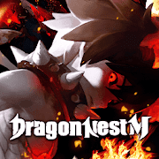 Playstore icon of Dragon Nest M JP