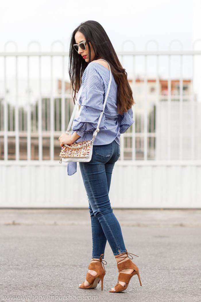 Cuales son los jeans que mejor sientan favoritos de las celebrities