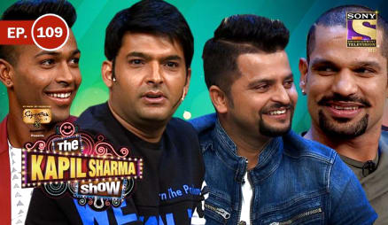 The Kapil Sharma Show Episode 109 - 27 May - 480p HDTVRip