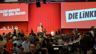 """حزب Die Linke  (اليسار) الألماني يختار قيادة جديدة """" كيف يمكن أن يكون اليسار """""""