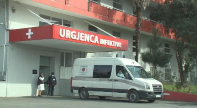 6 vittime e 136 nuovi casi di Koronavirus in Albania