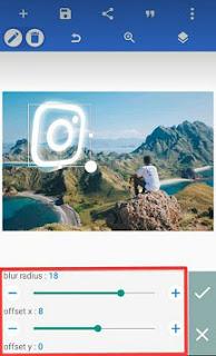 Cara Membuat Efek Glowing di Instagram Story Yang Kekinian