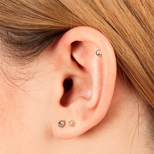 Why We Pierce Ear?