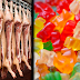 We Don't Want To Eat Gummies Ever Again After Watching This Shocking Video
