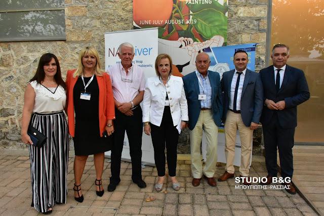 Παθολόγοι απ΄ όλη την Ελλάδα σε Συνέδριο του Ιατρικού Συλλόγου Αργολίδας στο Ναύπλιο