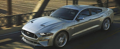 A Four Door Ford Mustang 2019 sedan Review, Specs, Price