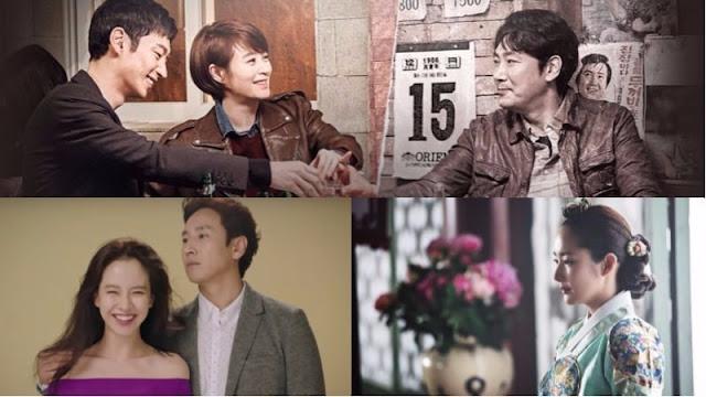 Yang Sebenarnya Terinspirasi Dari Cerita Asli Inilah Drama Korea Memikat Hati