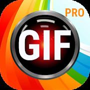 Aplikasi Pembuat GIF, Editor GIF, Video ke GIF Pro