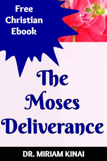 The Moses deliverance