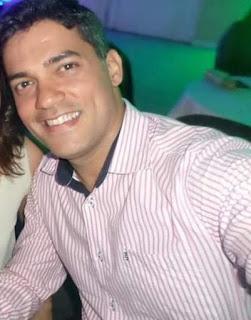 Picuiense Mairan Araújo morre afogado no Estado do Ceará