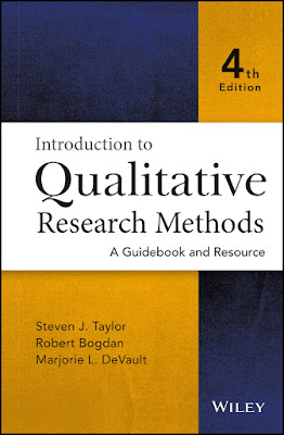 Introduction to Qualitative Research Methods: A Guidebook and Resource - Free Ebook Download