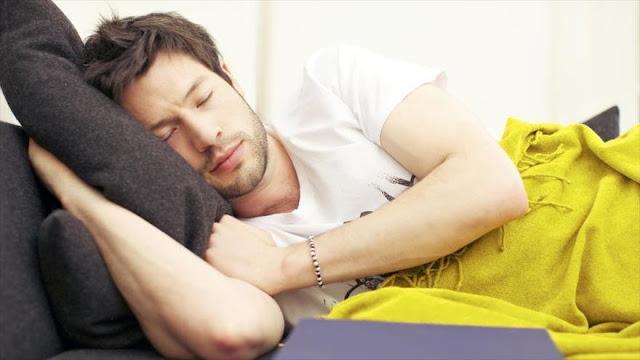 La siesta nos hace estar más alerta y mejora la salud mental