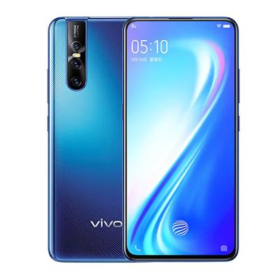 Spesifikasi LengkapVivo S1 Pro Terbaru