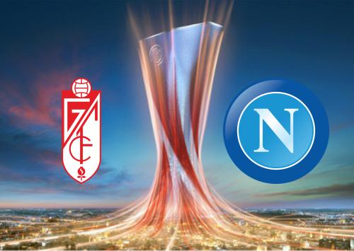 Granada vs Napoli -Highlights 18 February 2021