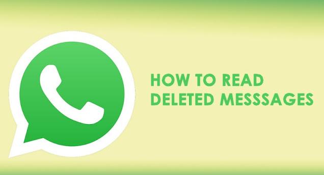 restore deleted whatsapp
