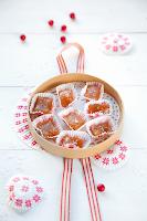 Caramels mous à la fleur de sel