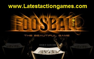 FOOSBALL Free Cover Photo