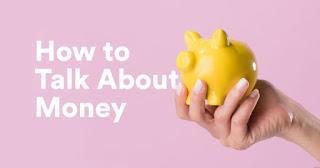 Bagaimana Bicara Tentang Uang