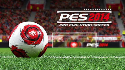 Download PES 2014 Game