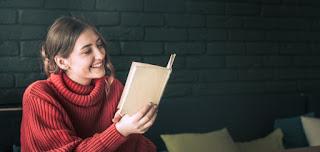 4 Buku Bacaan Ringan Yang Cocok Dibaca Oleh Para Kaum Rebahan