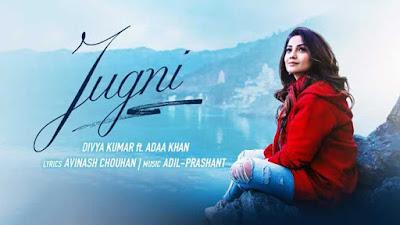 Jugni Song By Divya Kumar