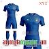 Áo Ý 2019 Sân Nhà Màu Xanh Đẹp Và Độc