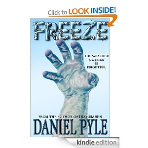 "KND Kindle Free Book Alert, Sunday, August 28: A Newly Freebified Jerry Jenkins Thriller Tops Over 1,060 FREE TITLES Sorted by Category, Date Added, Bestselling or Review Rating! plus ... <span style=""font-size: small;"">""Twilight Zone meets Tales from the Darkside"" in</span> Daniel Pyle's <i><b>FREEZE</b></i> (Today's Sponsor, $2.99)"