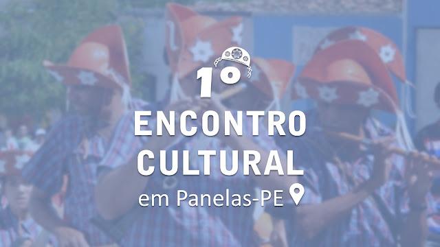 1º Encontro Cultural da Cidade de Panelas