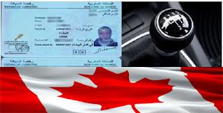 سار للحاصلين على رخص السياقة .. كندا تعلن عن حاجتها لـ 48 ألف سائق برواتب وامتيازات مهمة