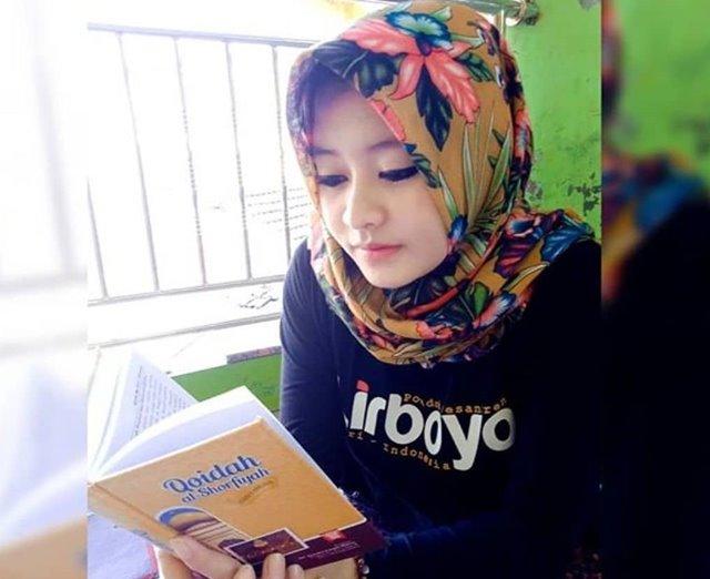 Lafal Niat Puasa Ayyamul Bidh-IGstorysantriputri