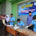 Masa Ta'aruf Siswa, BNN Kabupaten Kediri Tes Urin Ratusan Siswa MAN 4 Kediri