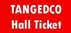 TANGEDCO Hall Ticket