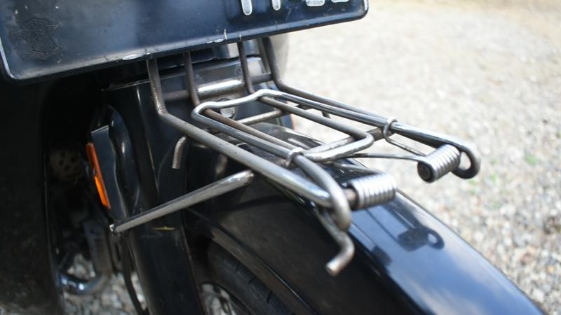astrea star original - motor klasik super irit