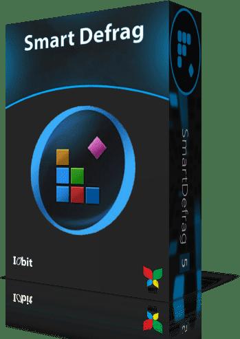 smart defrag 5.5 key 2018