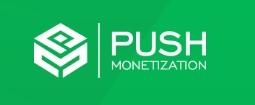 Logo PushMonetization