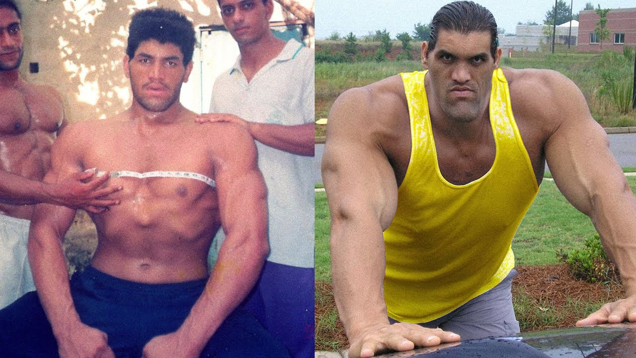 5-secrets-of-the-life-of-the-great-khali