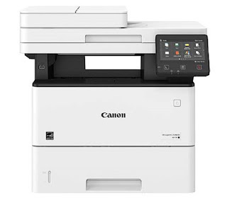 Canon imageRUNNER 1643iF Drivers Download And Review