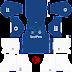 Everton FC 2019/2020 Kit - Dream League Soccer Kits