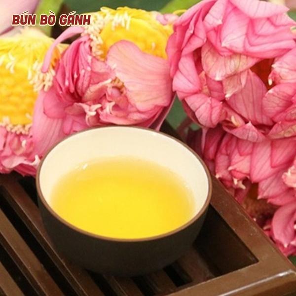 Trà Sen - Lotus Tea