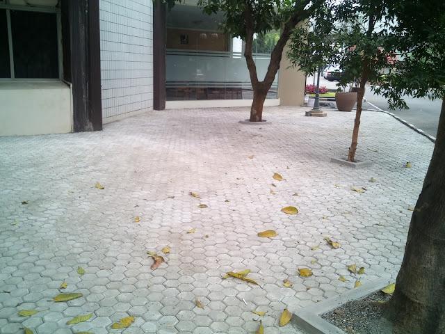 paving block abu