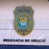 Policia de Uruçuí prende arrombadores de casas e de comercios