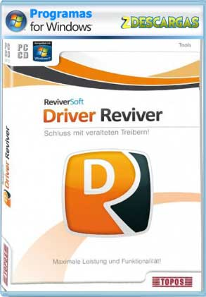 ReviverSoft Driver Reviver (2019) Full Español | MEGA