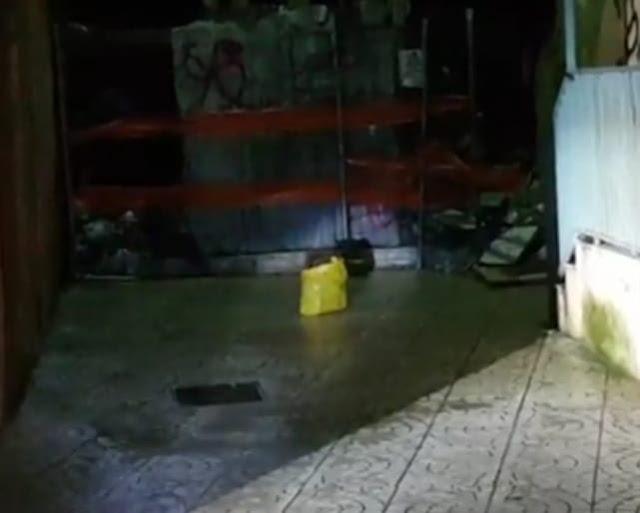 Foggia, ritrovata borsa con circa 100 candelotti e 3 petardi collegati da un'unica miccia