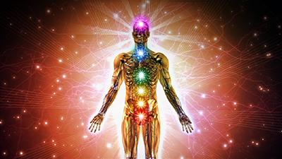 Trường năng lượng của con người là do sức mạnh của tâm hồn tạo ra