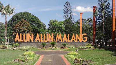 Inilah Objek Wisata Alun-alun Kota Malang yang Membuat Wisatawan Betah